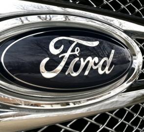Ford отзывает внедорожники Ranger и Everest