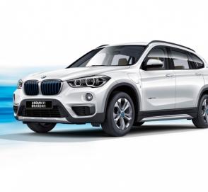 Компания BMW выпустила X1 с расходом 1,3 литра на 100 километров