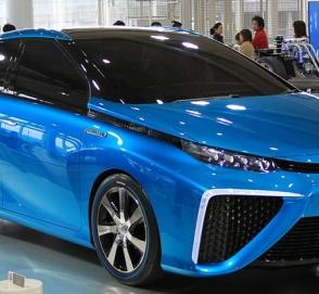 Какое будущее у автомобилей на водороде