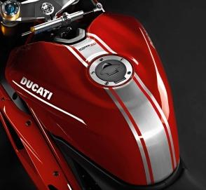 Кто готов приобрести легендарный бренд Ducati