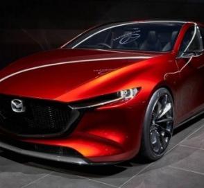 Выпуск электрокаров спасет компанию Mazda от наказания