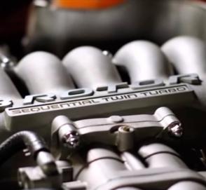 Mazda продемонстрировала свой роторный двигатель на видео