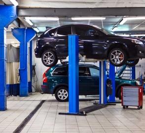 Названы автомобильные бренды с самым лучшим сервисом