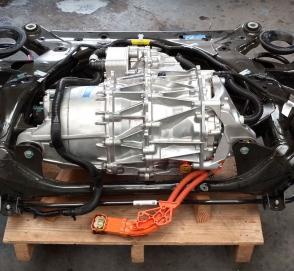 Мотор Tesla разобрали через 1 600 000 км, чтобы узнать, как он сохранился
