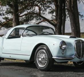 Старую Lancia оценили как новый суперкар