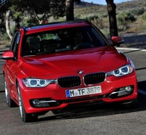 Эволюция BMW 3-й серии в 90-секундном видеоролике