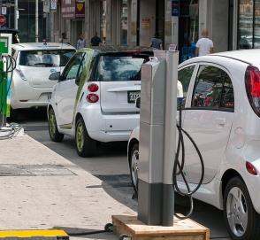 Украина готовится к выпуску собственных электромобилей