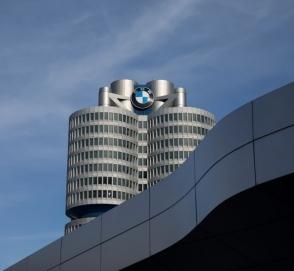BMW уволит тысячи сотрудников