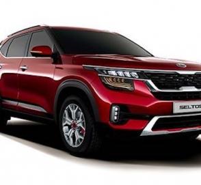 Kia объявила прием заказов на дизельный Seltos GT