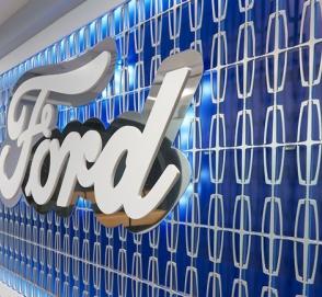 Ford объявил о грядущих сокращениях во всём мире