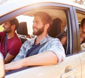 OKKO предлагает дополнительные скидки для водителей BlaBlaCar
