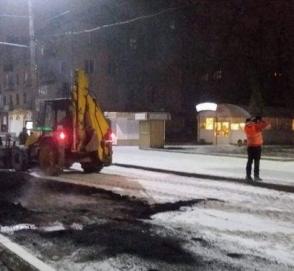 Где в Украине «затянули» с ремонтом дорог