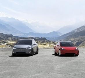 Илон Маск анонсировал существенный рост производства Tesla