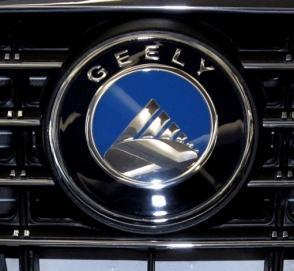 Компания Geely намерен приобрести долю акций Mercedes-Benz