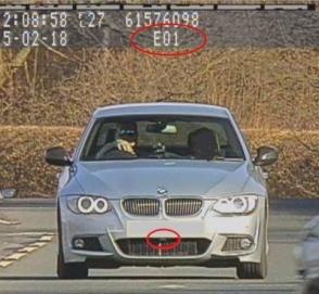 Водитель загремел в тюрьму за обман приборов контроля скорости