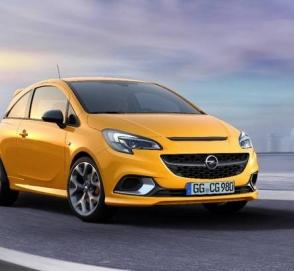 Opel планирует выпустить заряженный электрический Corsa