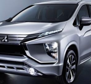 Новый кросс-вэн Mitsubishi Xpander сместил с насиженного места Toyota Avanza