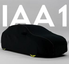 Opel анонсировал новую загадочную модель