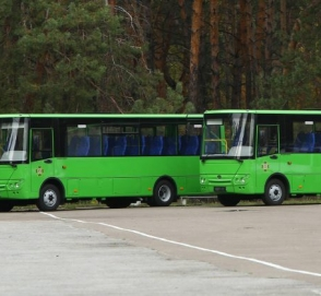 «Богдан» победил в тендере на поставку автобусов пограничникам