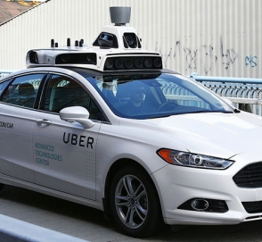 Компания Ford пересмотрела планы о беспилотных автомобилях