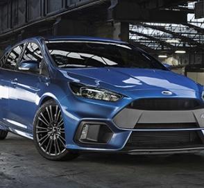 Обладатели «заряженных» Ford Focus массово жалуются на «белый дым»