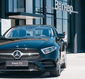 Китаянка парализовала продажи автомобилей Mercedes-Benz
