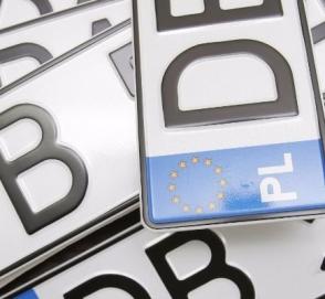 Польша обогатилась на новом украинском законе о растаможке