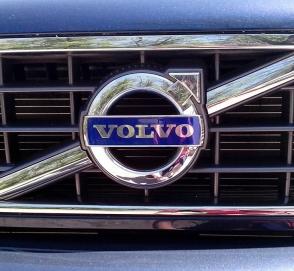 Новые Volvo оснастят компьютером с искусственным интеллектом