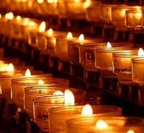 19 ноября - День памяти жертв ДТП