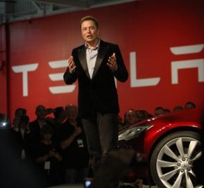 Илон Маск рассказал, как правильно произносить название марки Tesla