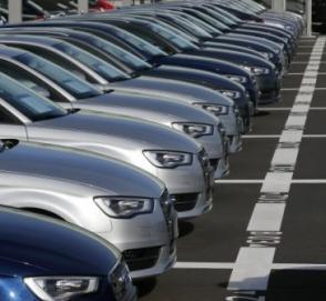 Украинцы могут проверять регистрацию любого автомобиля