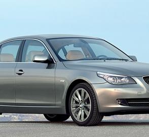 BMW отзовет более полумиллиона автомобилей по всему миру