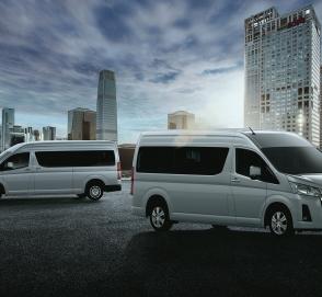 Новое поколение грузовичков Toyota: фотографии и подробности