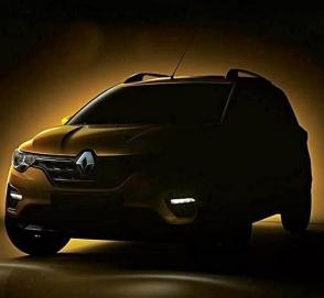 Особенности нового компактвэна Renault Triber