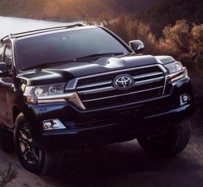Toyota лишит следующее поколение Land Cruiser культового мотора V8