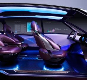 Toyota представит новый водородомобиль