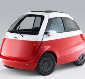 Культовый «автомобиль-пузырь» пользуется необычайным спросом