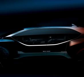 Audi пообещала создать беспилотник для бездорожья