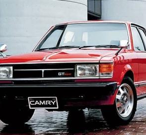 «Предшественница легенды»: тест-драйв раритетной Toyota Camry