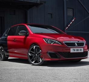 Peugeot вынужден приостановить выпуск хот-хэтча 308 GTi