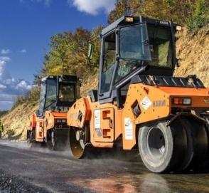 В Украине будут строить дороги из отходов