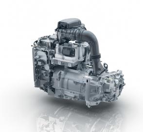 Известный электромобиль получил новый двигатель