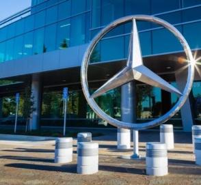 Слабые продажи «мерседесов» вынуждают Daimler сокращать расходы