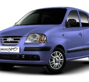 Hyundai выпустил первое официальное изображение нового «бюджетника»