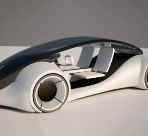 Экс-разработчика автомобиля Apple обвиняют в шпионаже