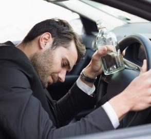 Украинские водители все чаще позволяют себе недопустимое
