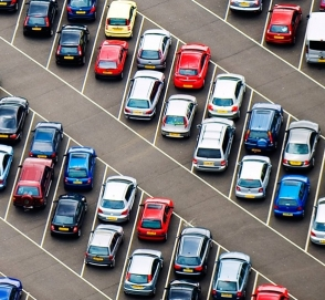 Математики выяснили, как нужно парковаться