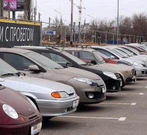 Какие автомобили перепродают чаще других