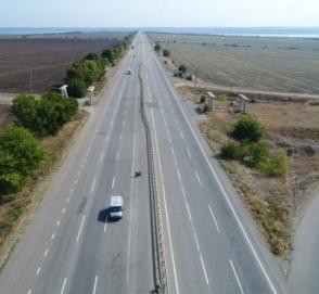 В 2020 году начнется реконструкция одной из важнейших трасс страны