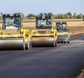 Контроль за ремонтом дорог в Украине доверят иностранцам